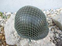Original US Army Helmet Cover Net M1