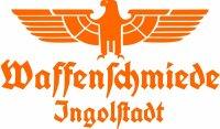 Waffenschmiede Ingolstadt Fahrzeug Aufkleber