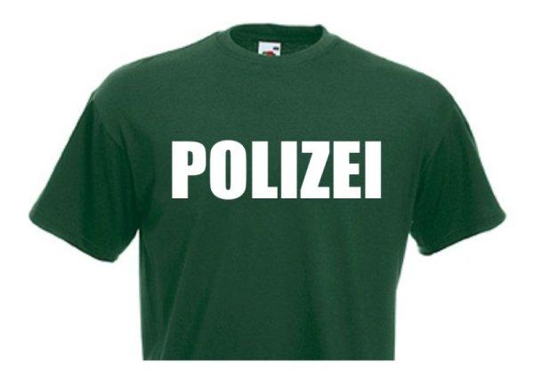 """""""Polizei"""" T-Shirt"""