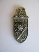 Pin Narvik 1940