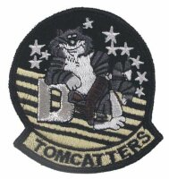 """Tomcatters VF-31 """"D"""" Felix the Cat Naval..."""