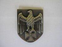 """Reichsadler"" Shield pin"