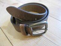 Vintage Gürtel Ledergürtel Heritage Style