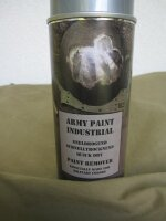 Paint Remover US Army WWI WK2 WH Spraycan 400ml...
