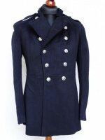 Original Vintage NFS Fireman Uniform Jacke