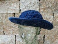 Denim Daisy Mae Boonie Hat Fatigue Cap Lutece MFG