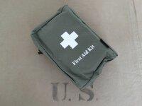 First Aid Kit Erste Hilfe Set Verbandspäckchen Notfall