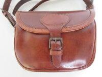 Ledertasche Leder Vintage Tasche Umhängetasche...