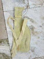 Britischer Wassersack Jute British Army Original