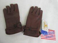 Rodeo Gloves Longhorn Lederhandschuhe Chopper Handschuhe...