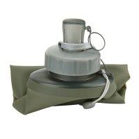 Armee Wasserflasche Faltbar Camping Outdoor Survival 10Ltr