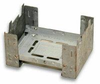 Esbit Original Bundeswehr Taschen Klappkocher BW Trockenbrennstoff gebraucht