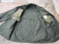 French Legion Army Women Fieldjacket Vietnam Feldjacke NAM Paratrooper Vintage