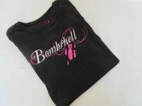 T-Shirt Women Trägertop Bombshell Military Bombs...