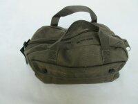 US Army Tool Bag Cargo Bag Canvas Kampftasche Navy USMC...