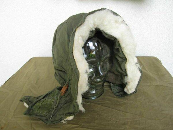 US Army Winter Kapuze Original Hood OG-107 f Feldjacke M65 M51 USMC Navy Marines
